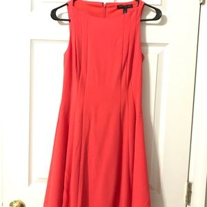 Banana Republic Orange Dress (New with Tags)